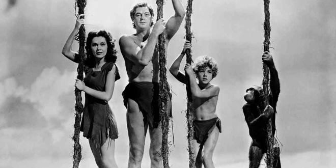 Tarzan/ Bomba/ Jim das Selvas